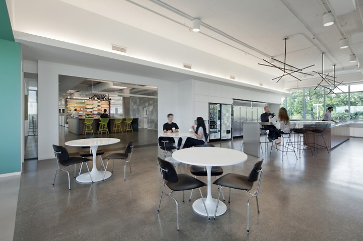 » Hain Celestial Headquarters By Architecture