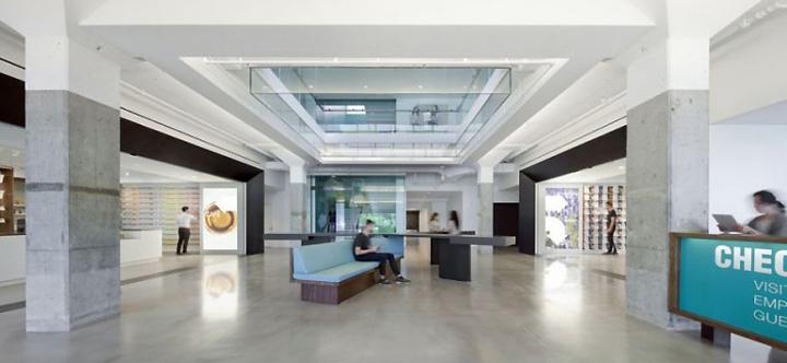Hain Celestial Headquarters By Architecture Information Jbm Interior Design Lake Success