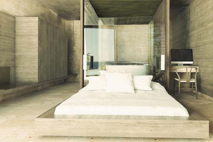 La tejita beach resort by mam architecture tenerife for Design hotels spain