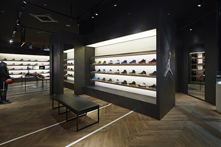 187 Nike Basketball Shop By Specialnormal Chiba Japan