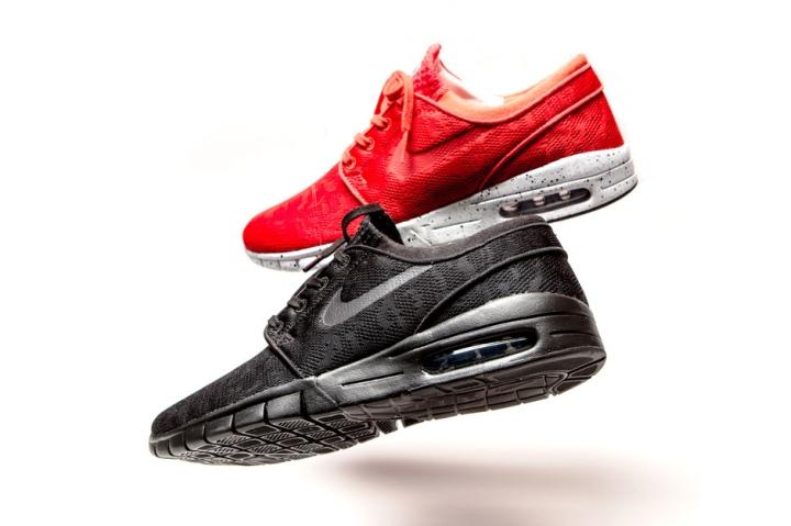 652fd8f172 Nike SB Stefan Janoski Max by PacSun Shoes