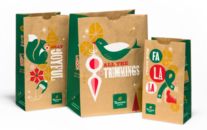 panera bread marketing mix proposal Panera promotes transparency with new marketing campaign panera bread is hopping on the clean-eating bandwagon with the official launch of the food.
