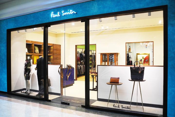 Facade Retail Design Blog