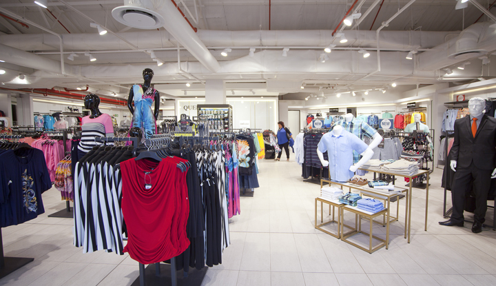 Queenspark Flagship Store By Tdc Amp Co Cape Town South