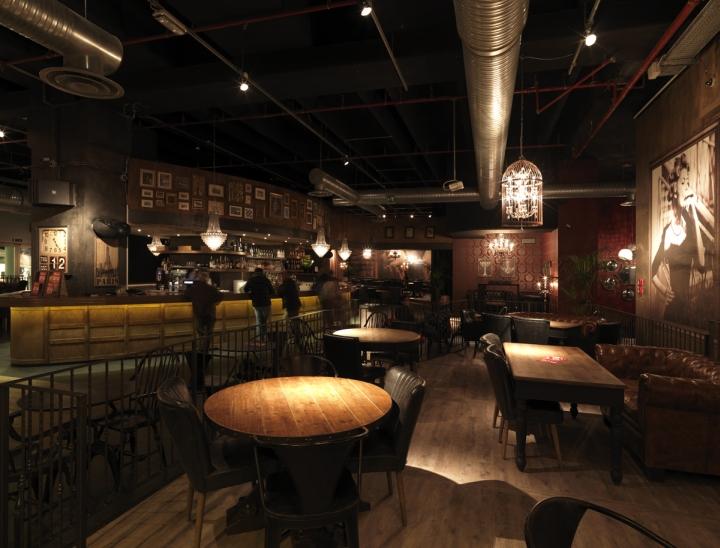u00bb sagamor lounge bar  u0026 restaurant by andrea langhi
