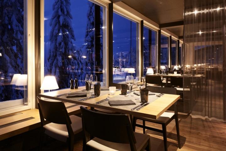 Sokos Hotel Koli by Fyra, Finland