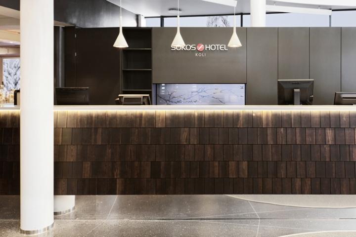 Sokos Hotel Koli By Fyra Finland Retail Design Blog
