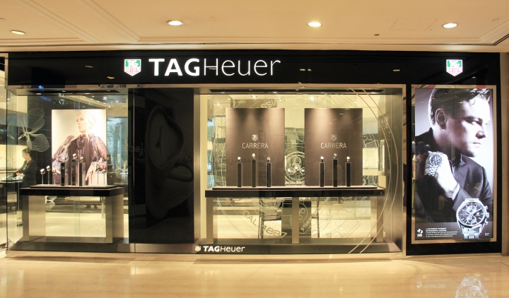 187 Tag Heuer Store By Merx Amp Kingsmen Singapore