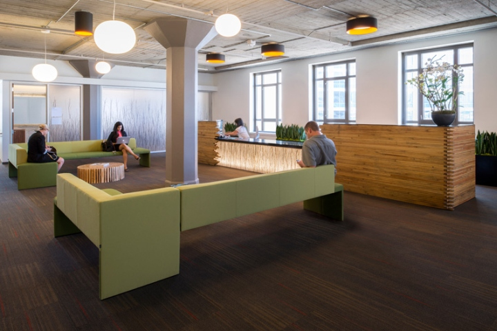 Using A Highly Integrated Team Approach IA Collaborated With Lundberg Design All Decisions Were Made As Group Was The Lead On