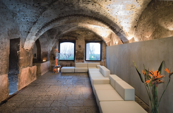 zash country boutique hotel by antonio iraci sicily