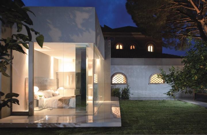 Zash country boutique hotel by antonio iraci sicily italy for Design hotel italia