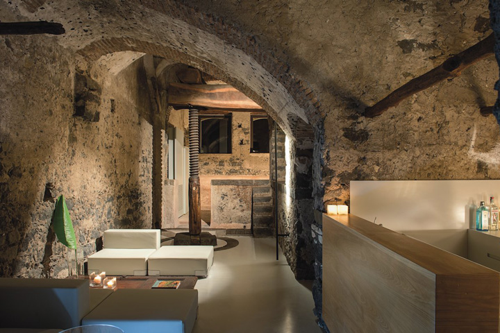 Zash country boutique hotel by antonio iraci sicily italy for Design boutique hotels schweiz