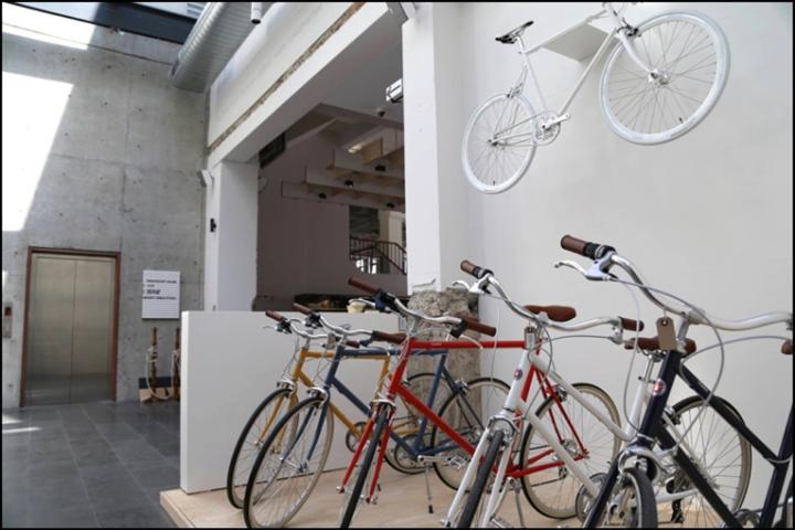 tokyobike store Sydney – Australia » Retail Design Blog
