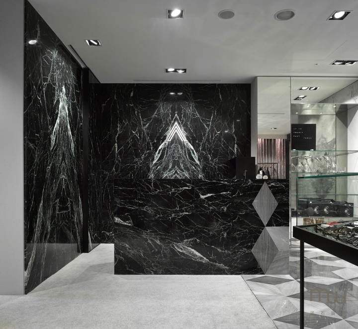 Artifacts Store By Mw Design Taichung Taiwan 187 Retail