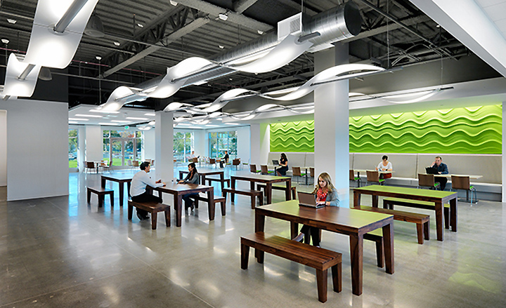 Audience Office By Aai Mountain View California