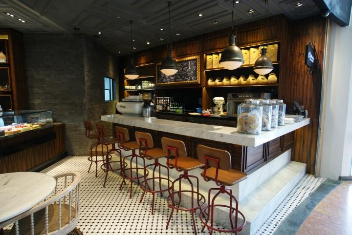 187 Bakerzin Caf 233 By Jp Concept Jakarta Indonesia
