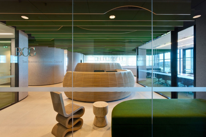 Office Design Group Fascinating Boston Consulting Group Officecarr Design Group Canberra . Decorating Design