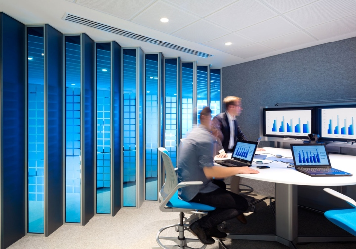 Boston consulting group office by carr design group perth for Design consulting nyc