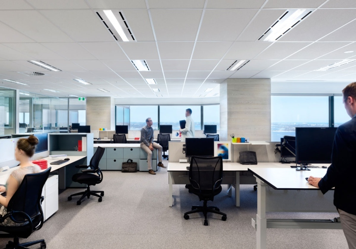 boston consulting group office by carr design group perth retail design blog. Black Bedroom Furniture Sets. Home Design Ideas