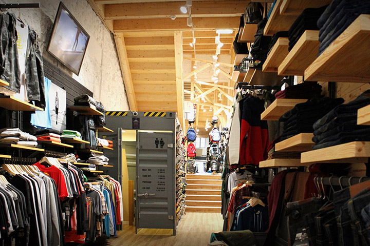skate clothing stores