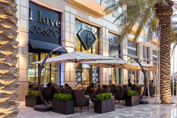 187 Ftv Caf 233 By Marques Amp Jordy Dubai United Arab Emirates