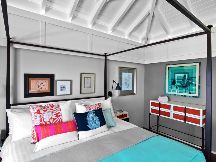 Guanahani hotel spa by luis pons design lab st barth for Designhotel barth