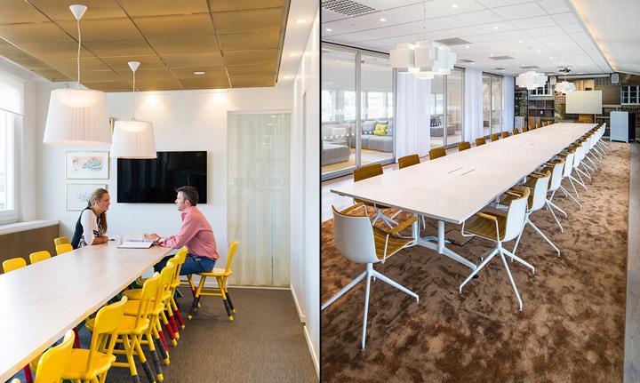 HSB office by pS Arkitektur, Stockholm – Sweden » Retail Design ...