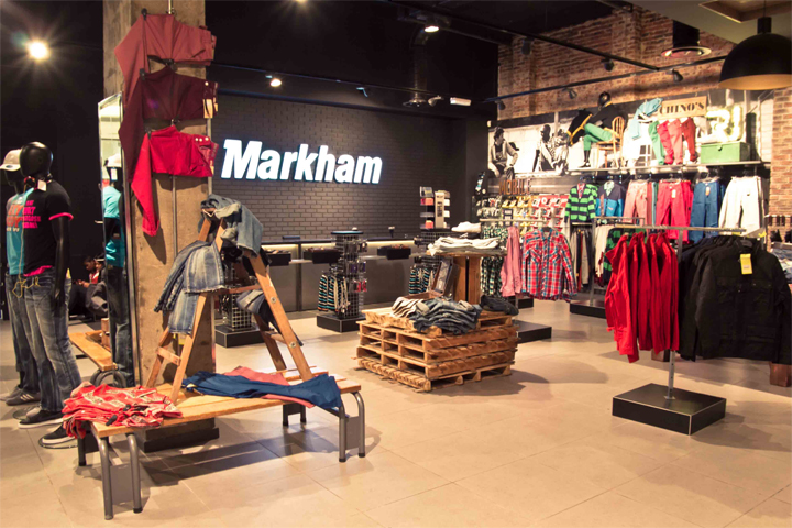 187 Markham Flagship Concept Store By Tdc Amp Co Johannesburg