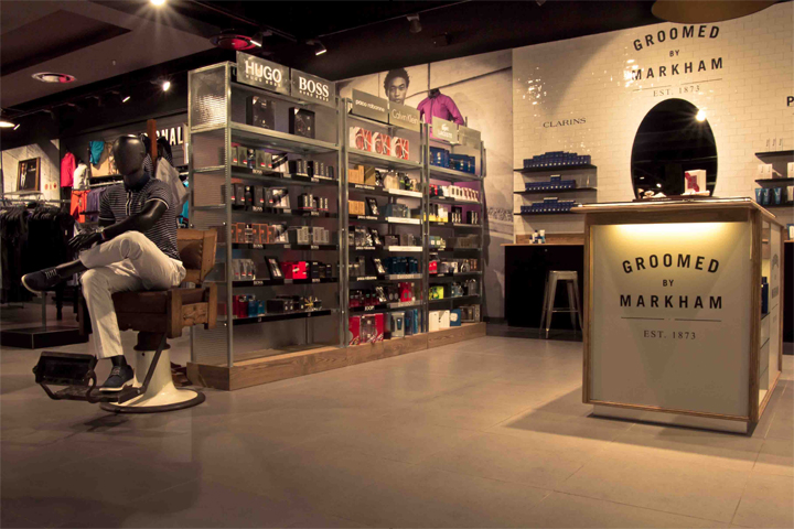 187 markham flagship concept store by tdcampco johannesburg