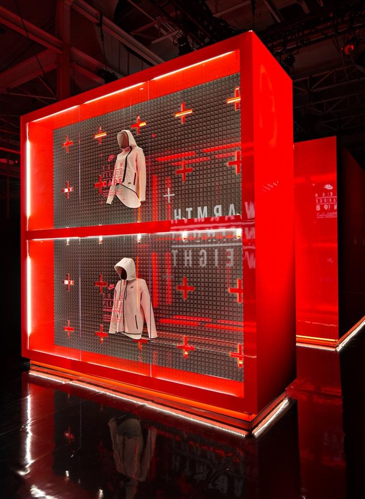 187 Nike Flagship Store By Nike Amp Weshoulddoitall Amp Corey