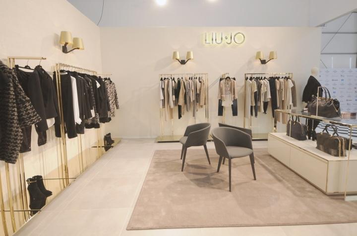 Liu Jo Handtassen Winter 2014 : Panorama berlin winter liu jo ? retail design