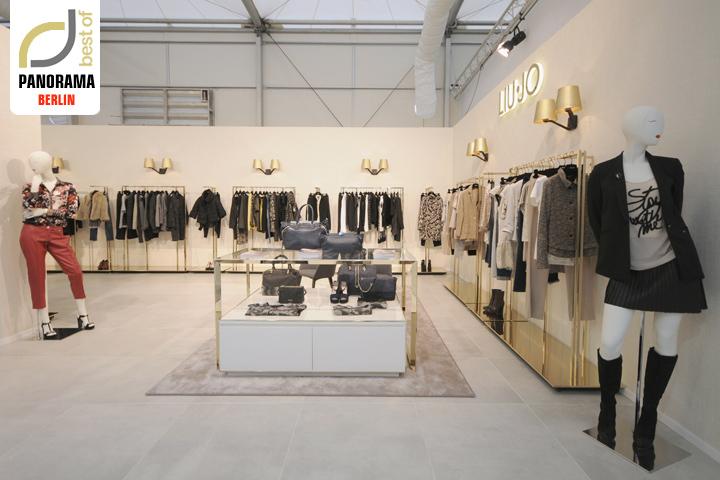 liu jo retail design blog. Black Bedroom Furniture Sets. Home Design Ideas