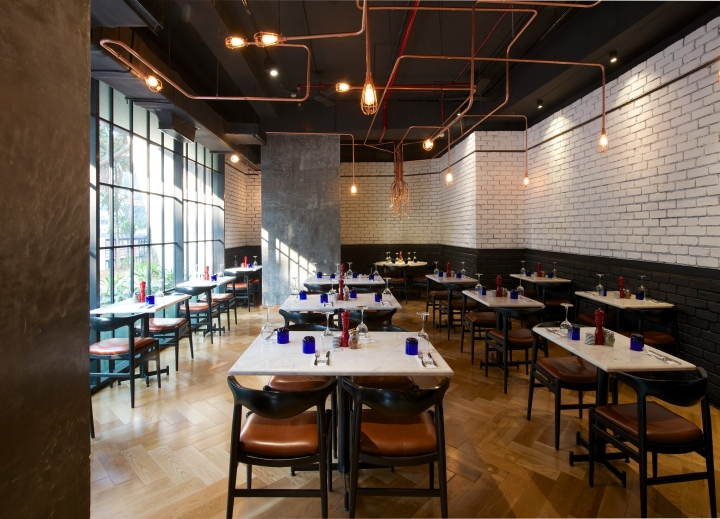 PizzaExpress restaurant Mumbai India 187 Retail Design Blog : PizzaExpress restaurant Mumbai India 04 from retaildesignblog.net size 720 x 519 jpeg 219kB