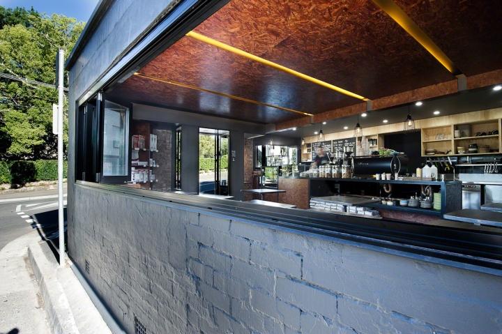 Replay Espresso By Mima Design Sydney Australia