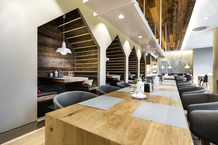 187 Sansibar By Breuninger Restaurant By Dia Dittel