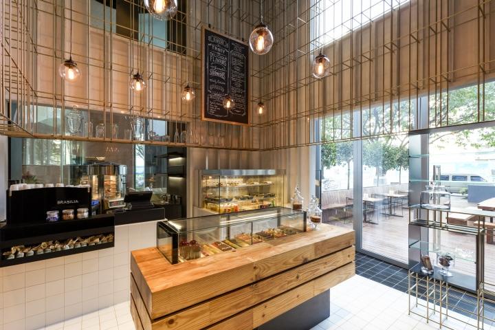 Shenzhen Deli by Linehouse Shenzhen China Retail Design Blog