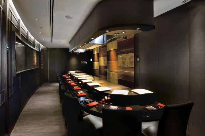 187 Tatsu Suishi Restaurant By Jp Concept Singapore