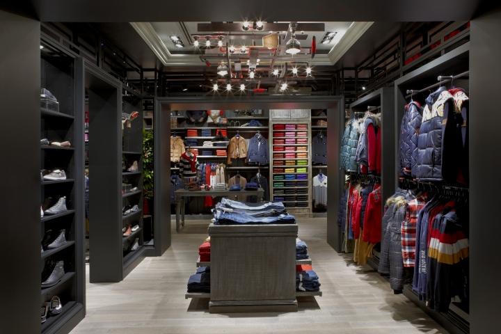 U.S. Polo Assn. store by Geomim ff3ec72edf