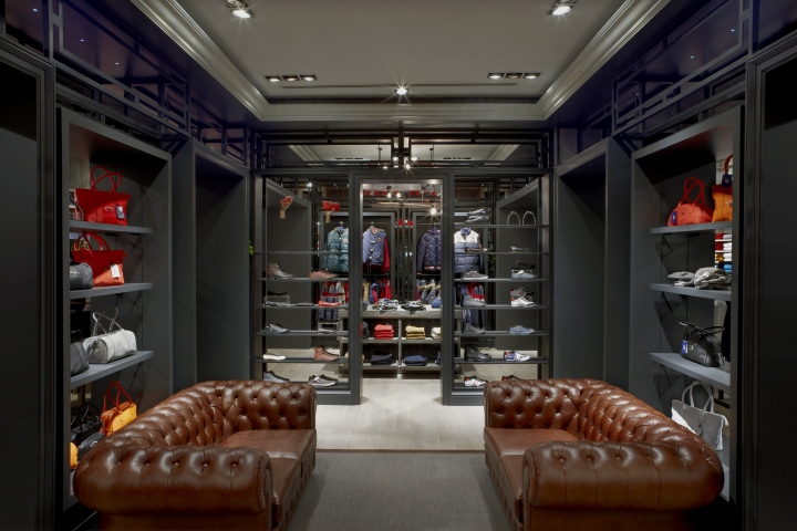 U s polo assn store by geomim istanbul turkey retail design blog - Polo garage turkiye online shop ...
