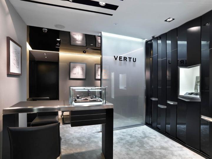 187 Mobile Stores Vertu Store