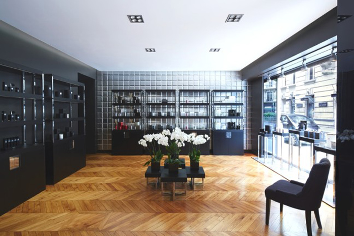 welton london boutique by john paul welton paris france retail design blog. Black Bedroom Furniture Sets. Home Design Ideas