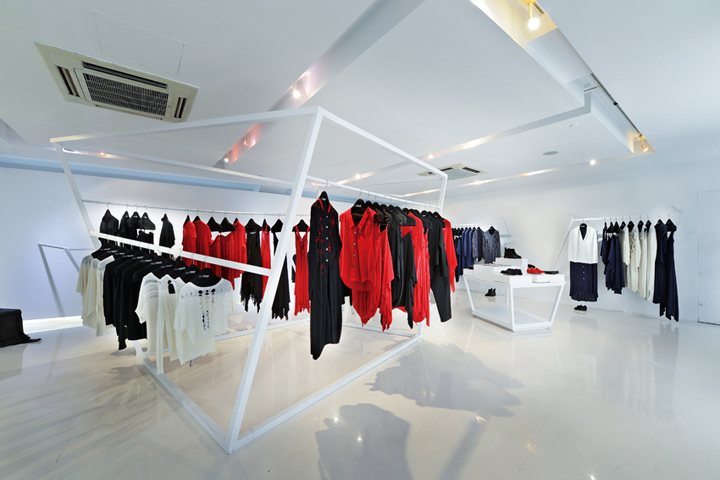 Asian Retail Design Blog