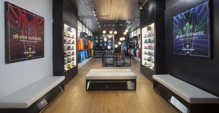 adidas basketball store new orleans