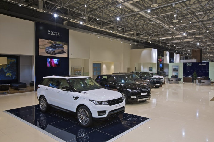 Sharjah Used Cars Showrooms