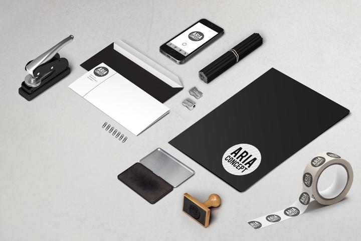 Architecture logo retail design blog for Architecture logo