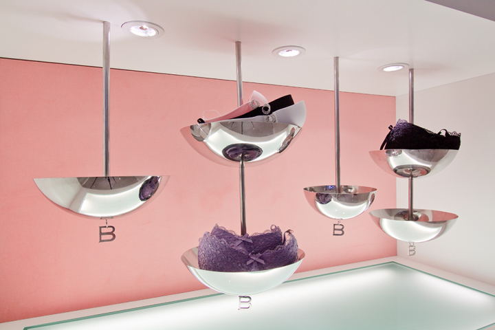 lingerie stores  bubies lingerie limited flagship store by
