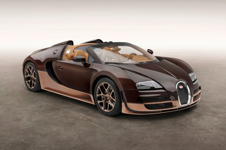 bugatti legends veyron 16 4 grand sport vitesse rembrandt bugatti edition. Black Bedroom Furniture Sets. Home Design Ideas