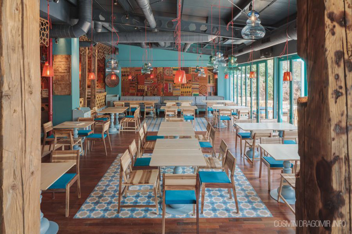 187 Divan Turkish Restaurant By Corvin Cristian Amp Matei