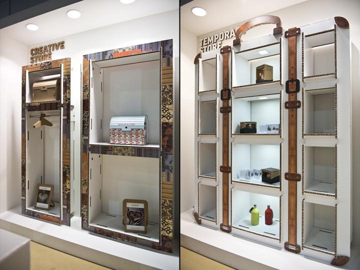 euroshop d sseldorf 2014 corvasce design retail design blog. Black Bedroom Furniture Sets. Home Design Ideas