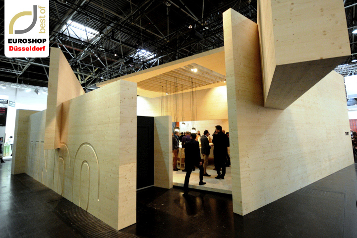 euroshop d sseldorf 2014 dart. Black Bedroom Furniture Sets. Home Design Ideas